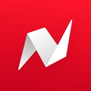 News Break - Local & World Breaking News & Radio News app