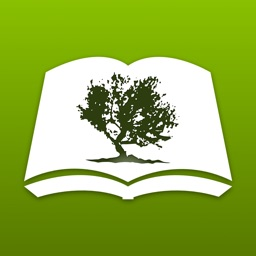ESV Strong's Bible by Olive Tree