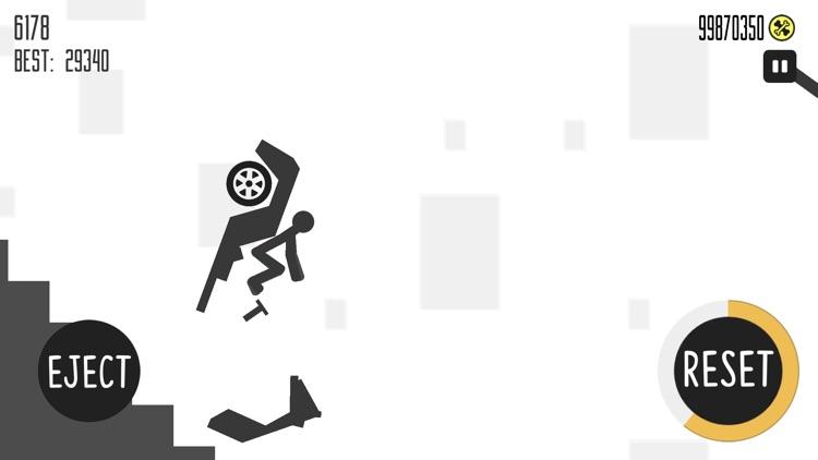 Stickman Dismount - Stickman Destruction screenshot-3