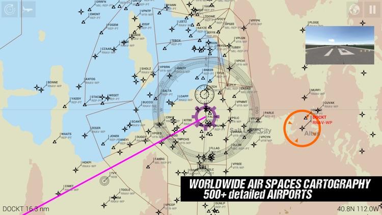 Carrier Landings screenshot-4
