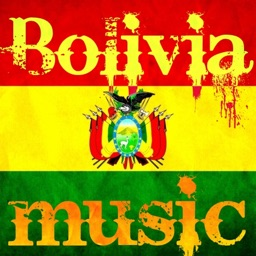 Bolivia Music Radio ONLINE FULL from Sucre
