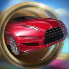 Activities of Extreme Car Challenge 3D: Stunts Simulator