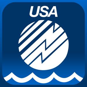 Boating USA app