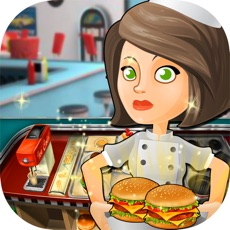 Activities of Food court chef : Fast cooking fever