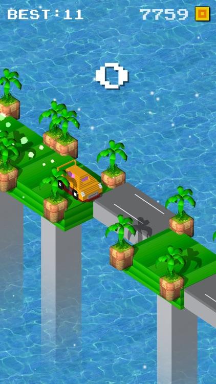 real driving car games