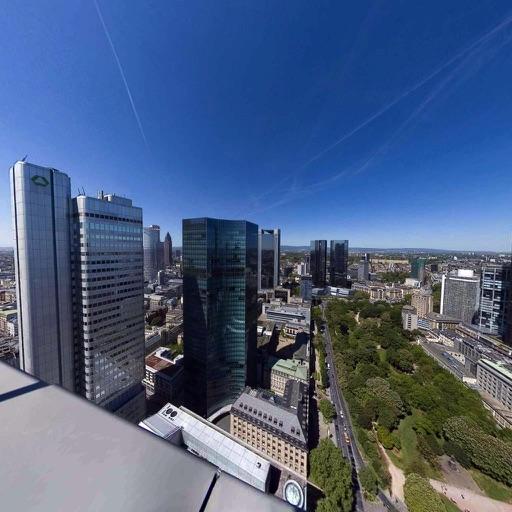 360° Skyscraper