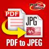 PDF to JPEG by PDF2Office - PDF Converter for iPad