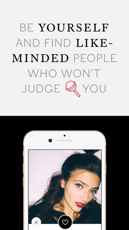 PURE Hookup App app image