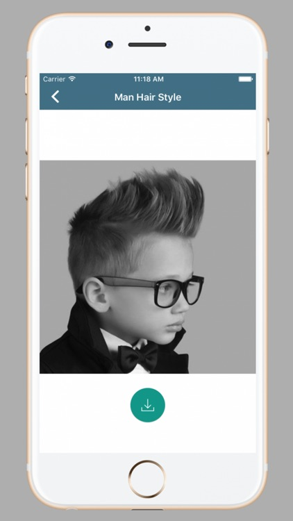 Latest Hair Style For Men screenshot-3