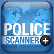 Police Scanner app review