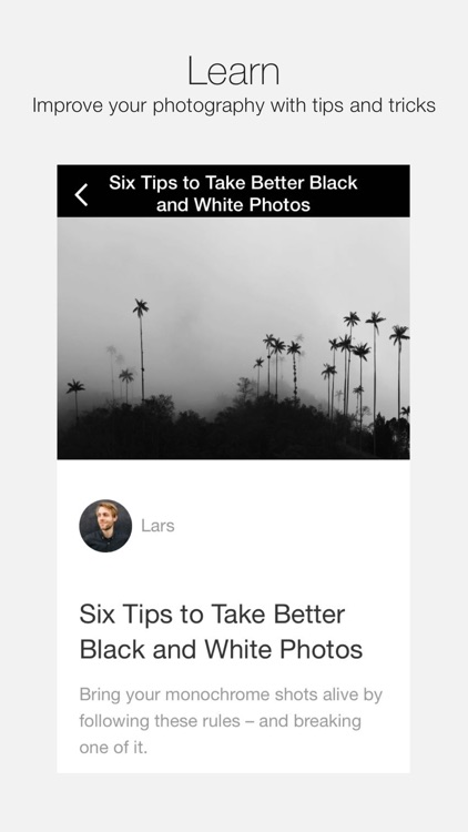 EyeEm - Best Photography Community screenshot-4