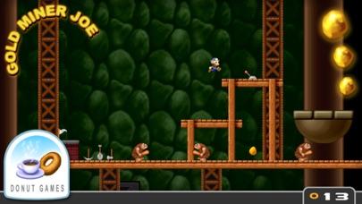 Gold Miner Joe Screenshot 3
