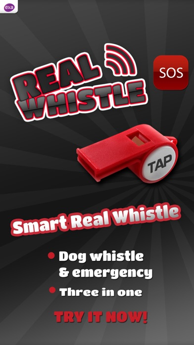 Smart Real Whistle