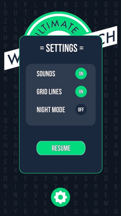 Word Search - Ultimate Word Puzzle screenshot-4