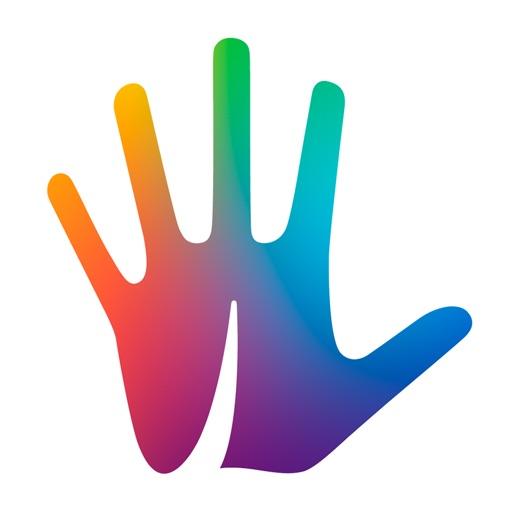 Sense. app logo
