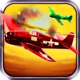 Emergency Air Combat War