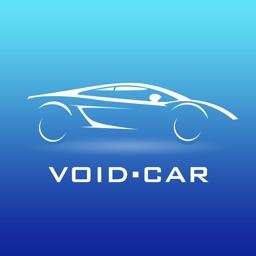 VOID CAR-AR Car Presentation