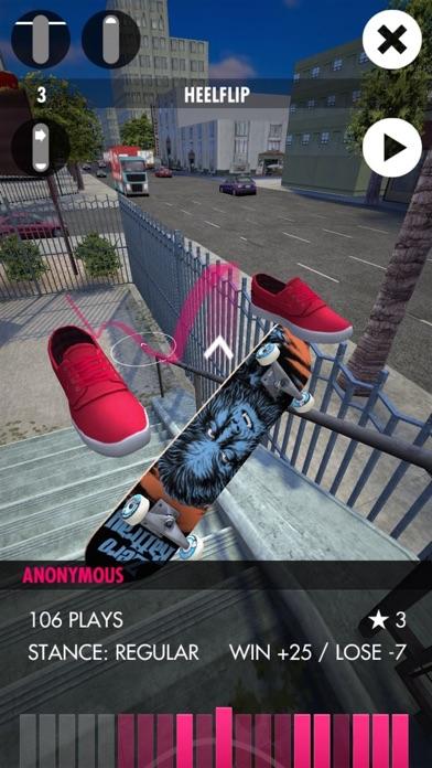 Skater - Skate Legendary SpotsCaptura de pantalla de3