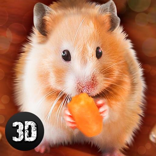 Hamster Pet Survival Simulator 3D