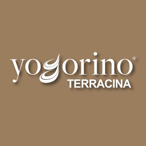 Yogorino Terracina app logo
