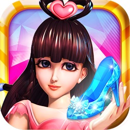 叶罗丽公主水晶鞋——仙境回忆奇趣体验