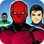 Hack Super Hero Games - Create A Character Boys Games 2