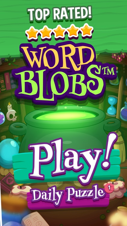 WordBlobs screenshot-4
