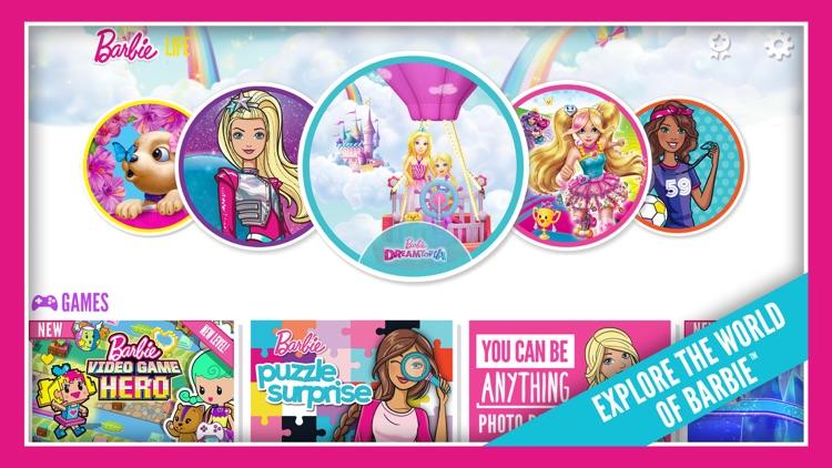 Barbie Life™ screenshot-0