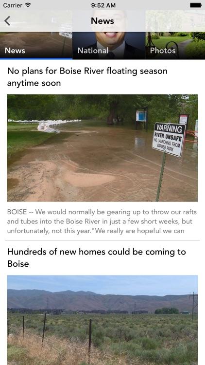 Idaho News & Weather from KTVB