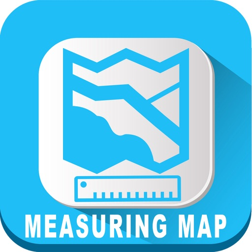 Measure on the map HD