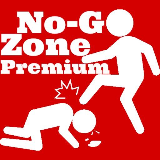 No-Go Zone Premium (english)