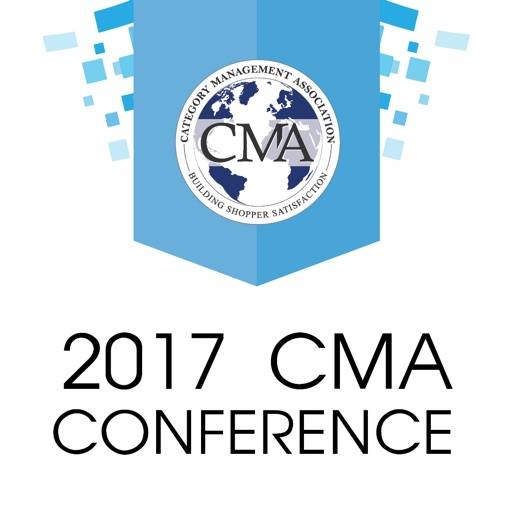 2017 CMA Conference icon