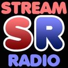 StreamRadio Lite icon