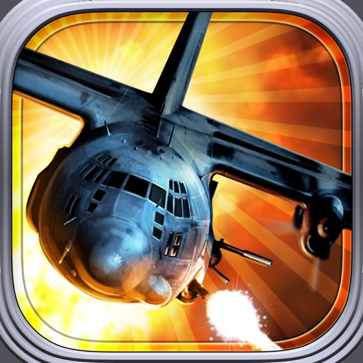 Zombie Gunship: Gun Down Zombies iOS Hack Android Mod