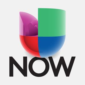Univision NOW – Stream TV en Vivo y On Demand app