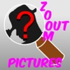 Zoom Out Pictures Game Quiz Maestro