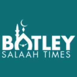 Batley Prayer Times