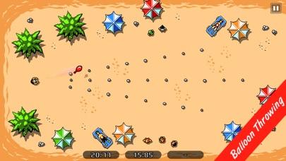 Screenshot #7 for Beach Games