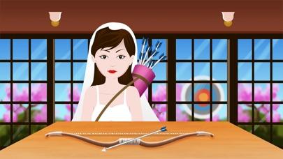 Bride Shoots Arrow app image