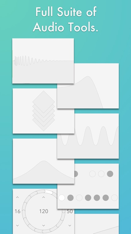 Pulse - Music Studio screenshot-3