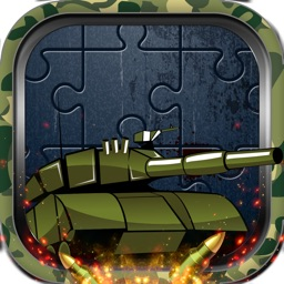 Military Jigsaw Puzzles Collection