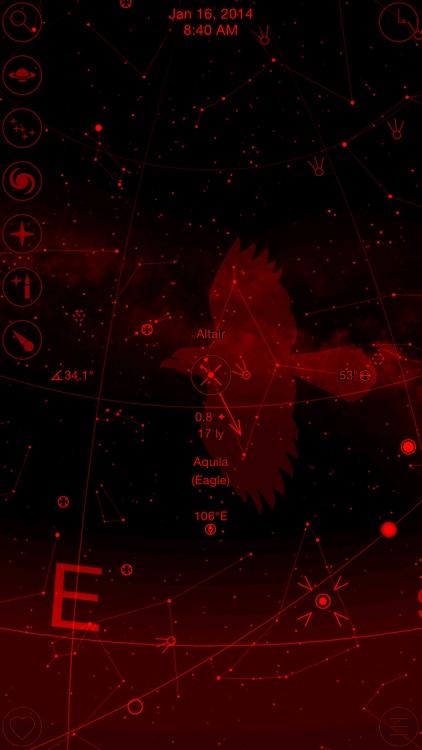 GoSkyWatch Planetarium - Astronomy Night Sky Guide screenshot-4