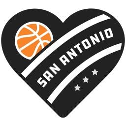 San Antonio Basketball Louder Rewards