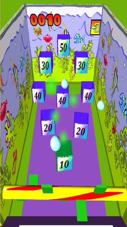 Ping Pong Carny Land screenshot-4