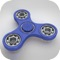 World's most advanced fidget spinner simulator in the palm of your hands