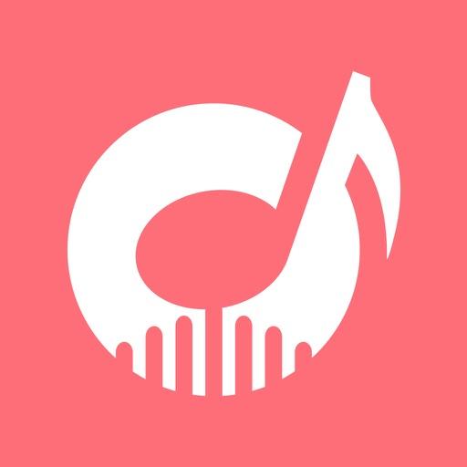 源音塘 app logo