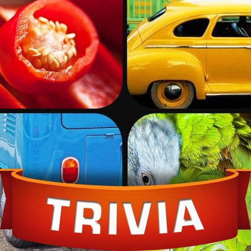 4 Pics Trivia