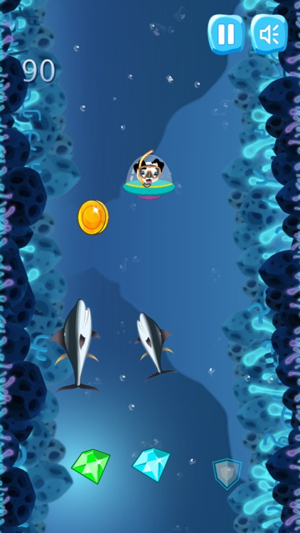 Aqua Paw - Swimming Patrol screenshot-3