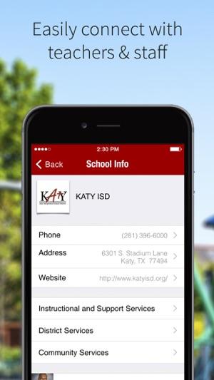 Katy Isd On The App Store