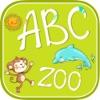 ABC动物园 - 游戏学习阅读字母